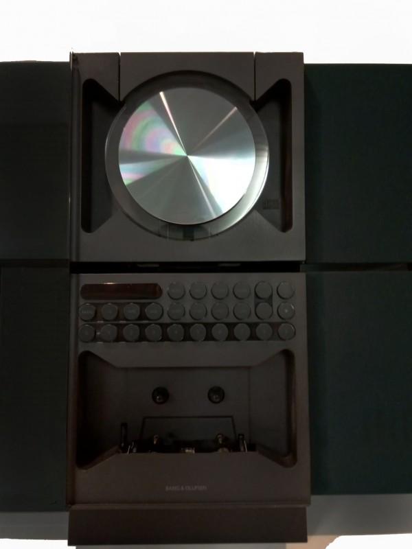 B&O  radio CD Cassette speler 'BEOSOUND'