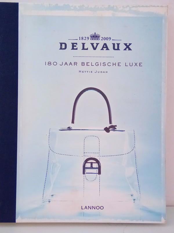 Boek 'Delvaux, 180 jaar Belgische kunst'